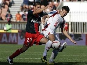 Лига 1: Марсель и ПСЖ побеждают