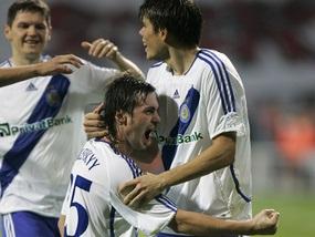 Лига Чемпионов: Сегодня Динамо и Шахтер узнают соперников