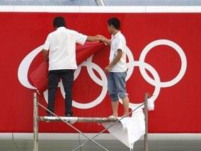 Китайцы впали в депрессию после Олимпиады