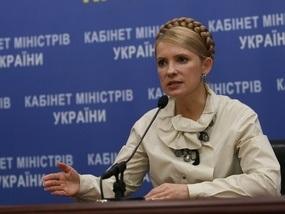 Тимошенко: Олимпийцев наградят третьего сентября