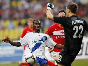 Карпин: Допускаю, что в Киеве можем выиграть 4:0