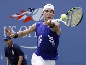 US Open: Підсумки першого дня
