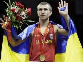 Ломаченко признан лучшим боксером Олимпиады-2008