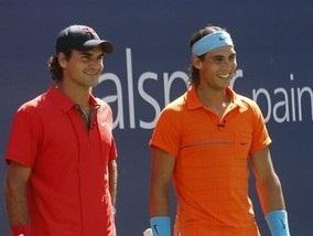 Надаль и сестры Уильямс - фавориты US Open