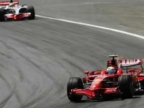 Масса перемагає на Гран-Прі Європи