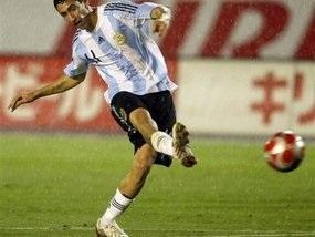 Аргентинцы стали чемпионами Олимпиады-2008
