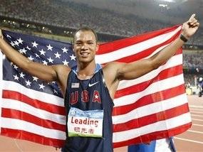 Американец завоевал золото в десятиборье