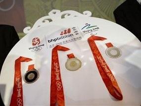 Украинка завоевала бронзу в современном пятиборье