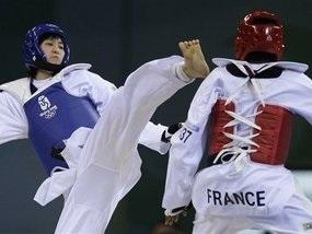 Таэквондо: Кореянка стала олимпийской чемпионкой