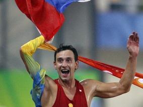 Современное пятиборье: Россиянин выиграл золото