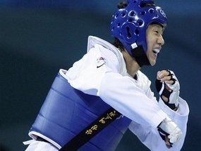 Таеквондо: Чергове золото для Кореї