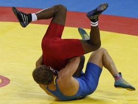 Український борець здобув бронзу Олімпіади-2008