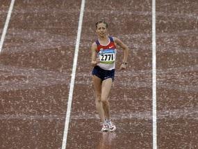Олимпиада-2008: Россиянка стала Олимпийской чемпионкой в ходьбе