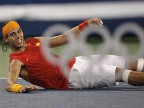 Надаль й Іванович будуть посіяні першими US Open