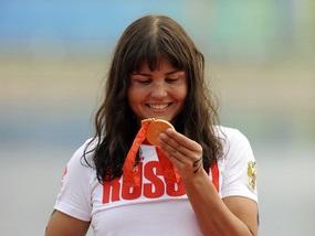 Олимпиада-2008: Россия добывает первое золото дня