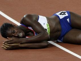 Біг: Британка Охуругу здобула золото