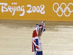 Велотрек: Британка сильнейшая в спринте
