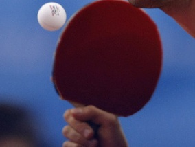 Настольный теннис: Украинский китаец выбывает из борьбы