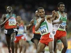 Эфиопская школа бега подтвердила свой класс