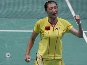 Бадминтон: Китаянки решили судьбу золота