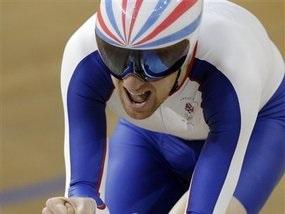 Велотрек: Британцы берут золото