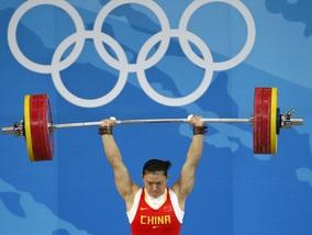 Важка атлетика: Китаянка виграла золото з Олімпійським рекордом