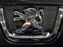 Peugeot Citroen хочет построить под Львовом завод за 700 млн евро