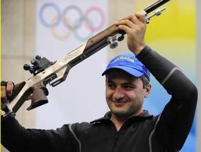 Украина завоевывает второе золото на Олимпийских играх