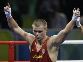 Бокс: Украинец вышел в четвертьфинал