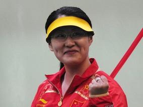 Пулевая стрельба: Китай выигрывает пятнадцатое золото