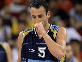 Баскетбол: Австралия бита аргентинцами