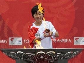 Япония теряет Олимпийскую надежду