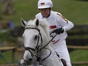 Конный спорт: Немцы берут золото