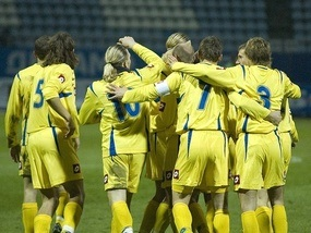 Михайличенко огласил состав на матч с Польшей