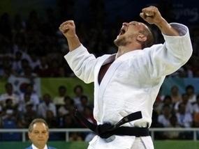 Украинский дзюдоист завоевал бронзовую медаль Олимпиады-2008