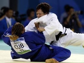 Дзюдо: Золото досталось Японии
