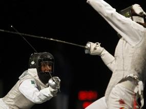 Олімпіада-2008: Італійська шпажистка заколола кореянку