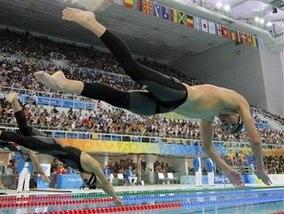 Плавание: Украинец вышел в полуфинал