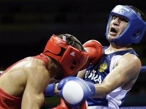 Олимпиада-2008: Ломаченко берет реванш у россиянина