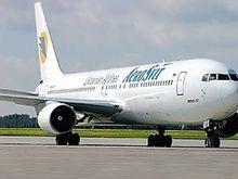 Акционеры Аэросвита просят Кабмин разобраться с кредитами компании