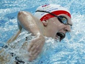 Плавание: Победа британской школы
