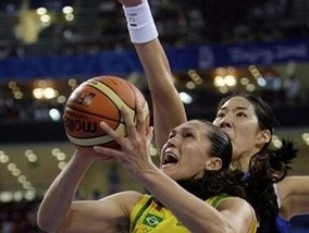 Баскетбол: Бразилия сенсационно уступает Корее