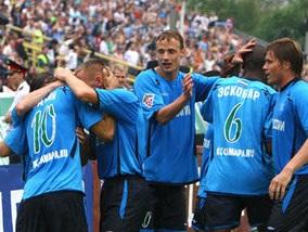 Чемпионат России: Крылья Советов на последних минутах вырывают победу у Локомотива