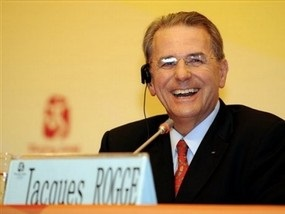 Глава МОК не сумнівається щодо наявності допінг- скандалів на Олімпіаді-2008