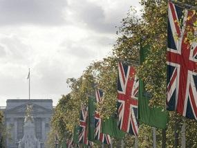 На Олимпиаде запретят флаги Англии, Шотландии, Уэльса и Северной Ирландии