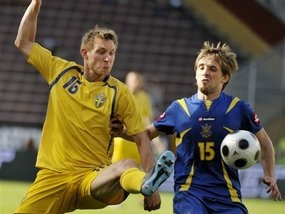 Рейтинг ФИФА: Украина - 28