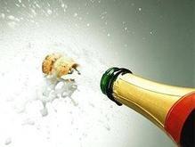 Немцы начнут производить в Киеве безалкогольное шампанское