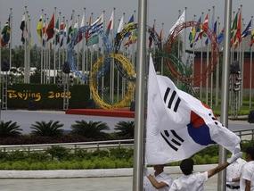 Олимпиада-2008: Два россиянина попались на допинге