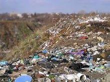 В Киевской области реализуют проект по выработке электроэнергии из мусора