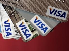 Visa будет монополистом на Олимпийских объектах в Пекине